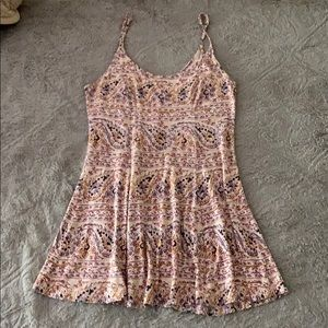 Billabong Summer Dress
